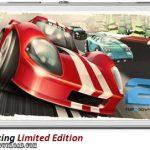 دانلود بازی Rail Racing Limited Edition v0.9.1 برای اندروید