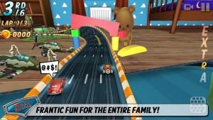 دانلود بازی Rail Racing Limited Edition v0.9.1 برای اندروید | تاپ 2 دانلود