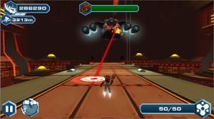 دانلود بازی Ratchet And Clank BTN v1.0 برای اندروید | تاپ 2 دانلود