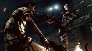 دانلود بازی Resident Evil 5 برای PC | تاپ 2 دانلود