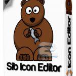 دانلود نرم افزار ساخت و ویرایش آیکون Sib Icon Editor 5.15