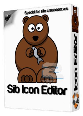 Sib Icon Editor | تاپ 2 دانلود