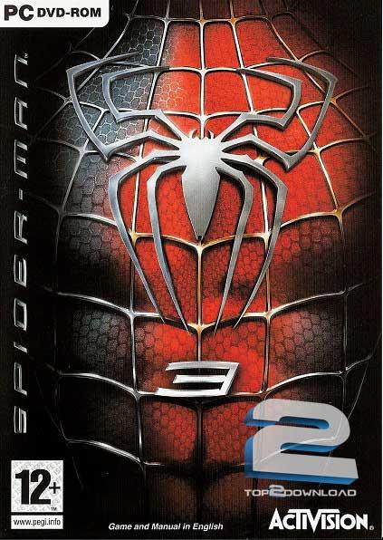 Spiderman 3 | تاپ 2 دانلود