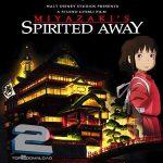 دانلود انیمیشن Spirited Away 2001 با کیفیت HD 1080p