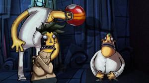 دانلود بازی Stick It To The Man برای PC | تاپ 2 دانلود