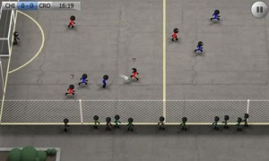 دانلود بازی Stickman soccer v1.1 برای اندروید | تاپ 2 دانلود
