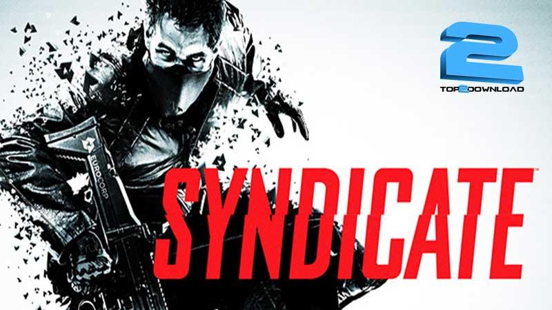 Syndicate   تاپ 2 دانلود