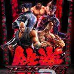 دانلود بازی TEKKEN 6 برای XBOX360