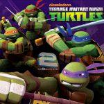 دانلود انیمیشن سریالی Teenage Mutant Ninja Turtles 2013 (فصل دوم)