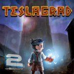 دانلود بازی Teslagrad برای PC