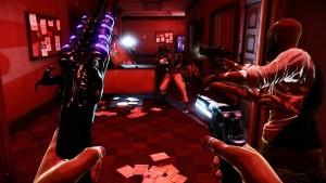 دانلود بازی The Darkness II برای XBOX360   تاپ 2 دانلود