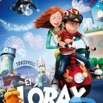 دانلود انیمیشن The Lorax 2012 با کیفیت HD 1080p 3D