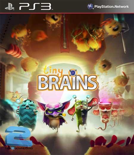 Tiny Brains | تاپ 2 دانلود