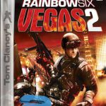 دانلود بازی Tom Clancys Rainbow Six Vegas 2 برای XBOX360