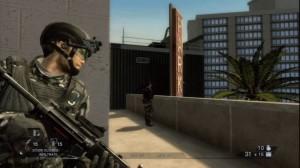 دانلود بازی Tom Clancys Rainbow Six Vegas 2 برای XBOX360 | تاپ 2 دانلود