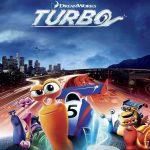 دانلود دوبله فارسی انیمیشن Turbo 2013