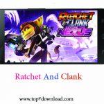 دانلود بازی Ratchet And Clank BTN v1.0 برای اندروید