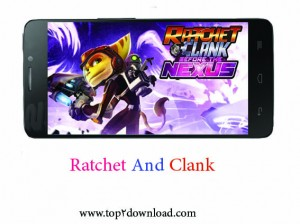 Ratchet And Clank BTN v1.0 | تاپ 2 دانلود