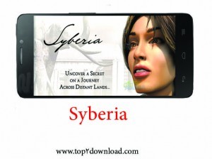 دانلود بازی Syberia v1.0.0 برای اندروید | تاپ 2 دانلود