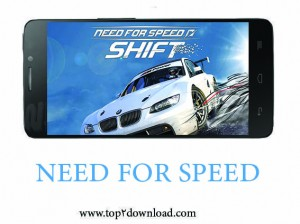 NEED FOR SPEES Shift v2.0.8 | تاپ 2 دانلود