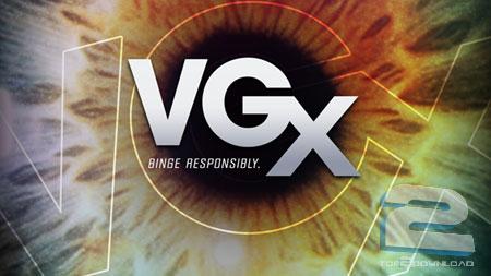 VGX | تاپ 2 دانلود