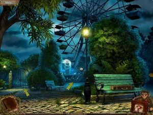 دانلود بازی Weird park Scary tales v1.0 برای اندروید | تاپ 2 دانلود