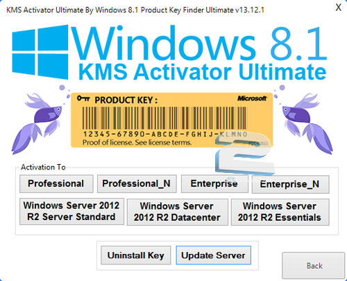 Windows-8.1-KMS-Activator-Ultimate