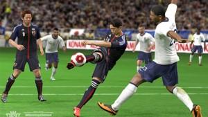 دانلود بازی World Soccer Winning Eleven 2014 برای PS3 | تاپ 2 دانلود