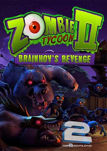 Zombie Tycoon 2 Brainhovs Revenge | تاپ 2 دانلود