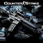 دانلود دوبله فارسی بازی Counter Strike 1.6 Omega 2010