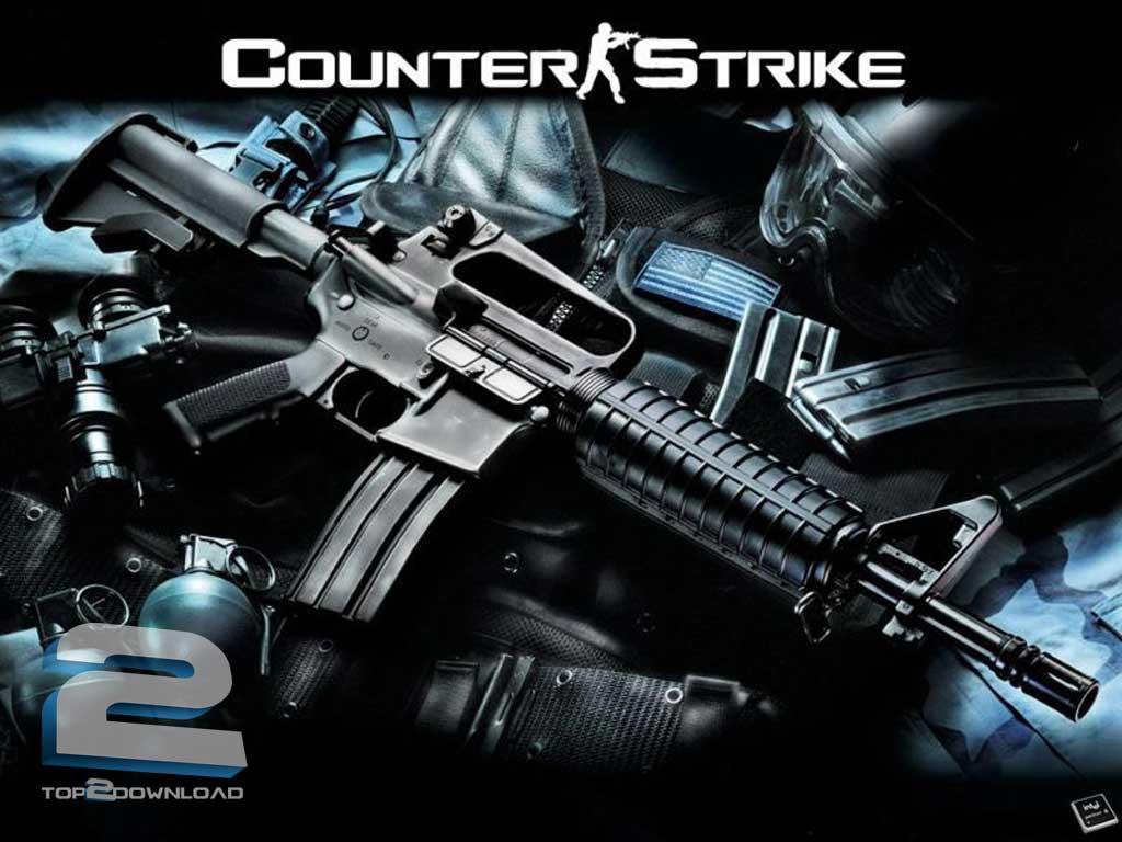دانلود دوبله فارسی بازی Counter Strike 1.6 Omega 2010 | تاپ 2 دانلود