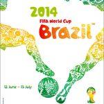 دانلود مراسم قرعه کشی جام جهانی 2014 Fifa World Cup 2014 Final Draw