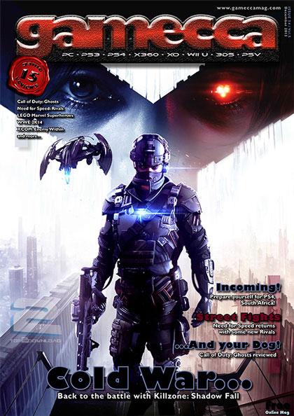 Gamecca Magazine | تاپ 2 دانلود