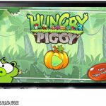 دانلود بازی Hungry Piggy 3 carrot v1.0.1 برای ایفون