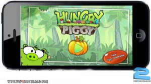 Hungry Piggy 3 carrot v1.0.1 | تاپ 2 دانلود