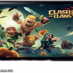 دانلود بازی Clash of Clans v5.113.2 برای ایفون