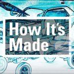 دانلود مجموعه کامل مستند چگونه ساخته می شود How It's Made