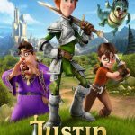 دانلود انیمیشن Justin and the Knights of Valour