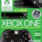 دانلود مجله Official Xbox Magazine شماره January 2014