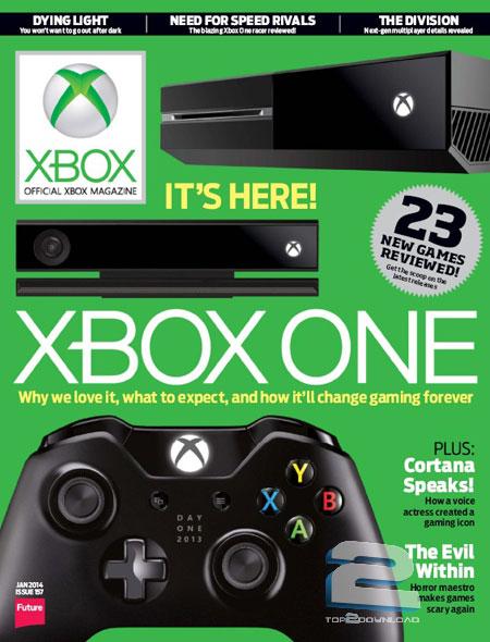 Official Xbox Magazine | تاپ 2 دانلود