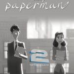 دانلود انیمیشن کوتاه Paperman
