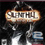 دانلود بازی Silent Hill Downpour برای PS3