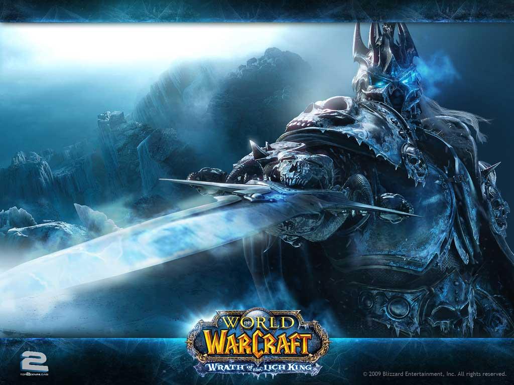 World of Warcraft | تاپ 2 دانلود