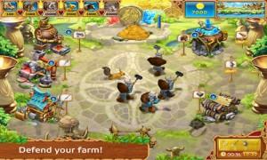 دانلود بازی Farm Frenzy Viking Heroes v1.0 برای اندروید | تاپ 2 دانلود