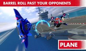 دانلود بازی Sonic Racing Transformed v530620 برای اندروید | تاپ 2 دانلود