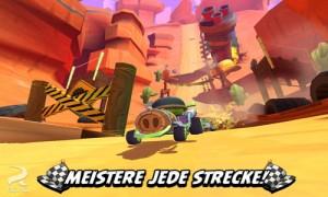 دانلود بازی Angry Birds Go! v1.0.6 برای اندروید | تاپ 2 دانلود