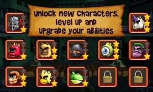 دانلود بازی Muffin Knight v1.8.3 برای اندروید   تاپ 2 دانلود
