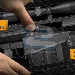 دانلود برنامه Weaphones Firearms sim Vol2 v1.1.0 برای اندروید