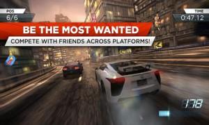 دانلود بازی NEED FOR SPEED Most Wanted v1.0.50 برای اندروید | تاپ 2 دانلود