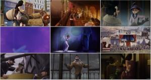 دانلود انیمیشن A Monster in Paris 2011 با کیفیت HD 1080p 3D   تاپ 2 دانلود